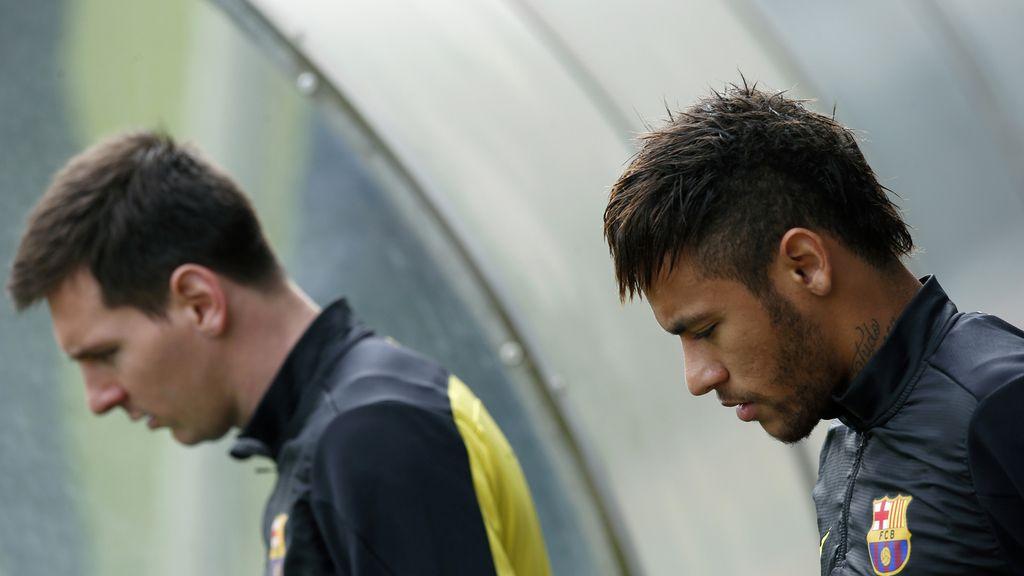 """Manolo Hierro: """"A Messi le filtraron el contrato de Neymar"""""""