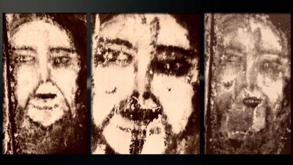 El deterioro de las caras de Bélmez hacia la momificación y la putrefacción