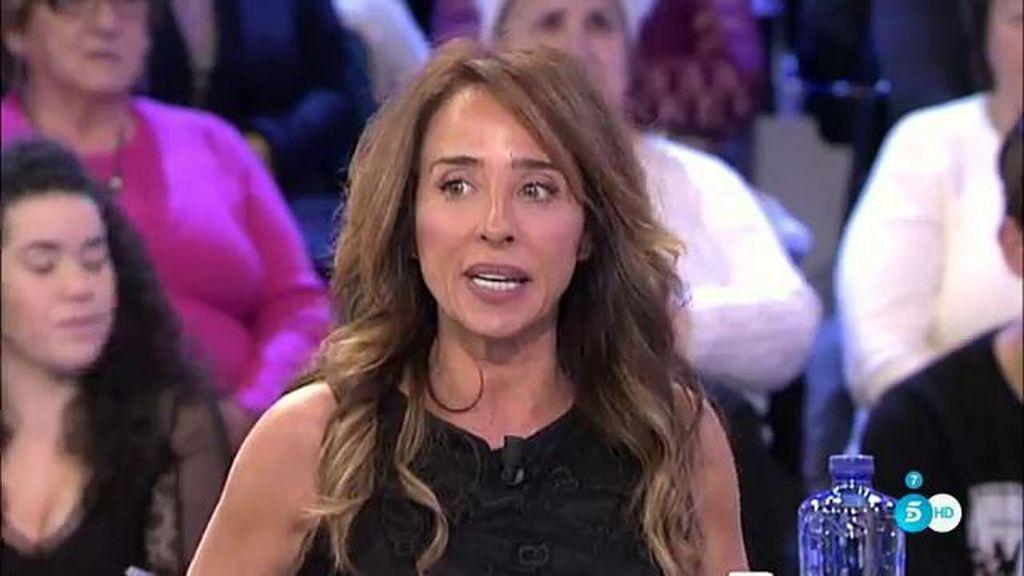 María Patiño ha desvelado que Kiko Rivera habría vuelto a traicionar a Irene