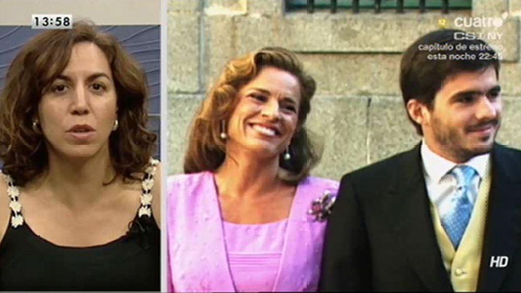 Desestimada la demanda del hijo de Aznar contra la diputada de UPyD Irene Lozano