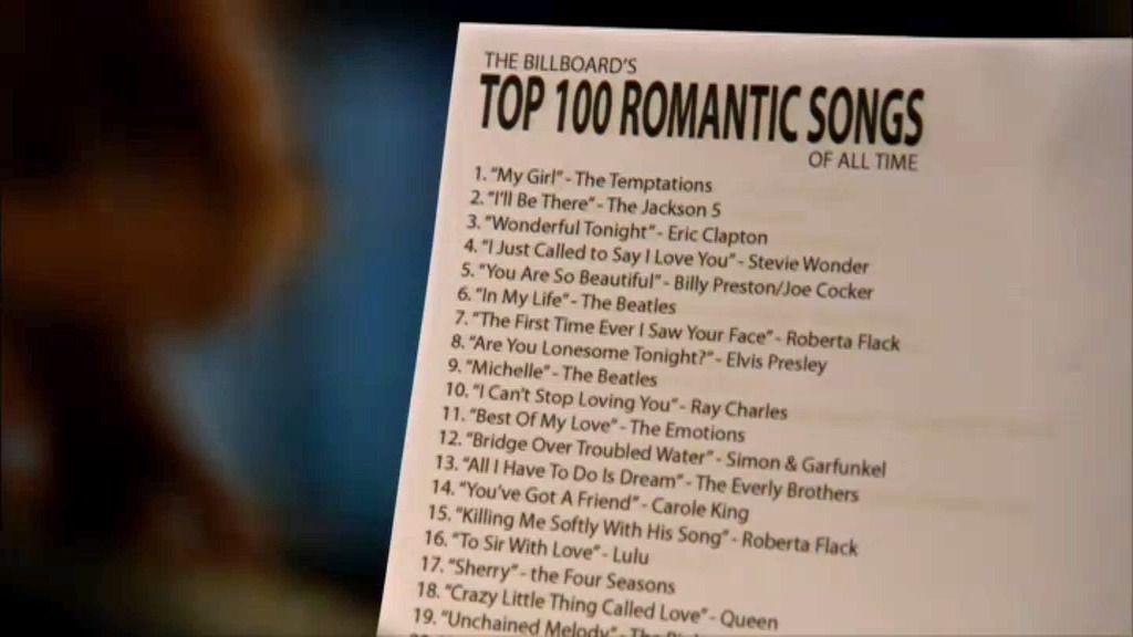 """Beckett, a Castle: """"No estoy dispuesta a elegir una canción para la boda de una lista que incluye a Def Leppard"""""""