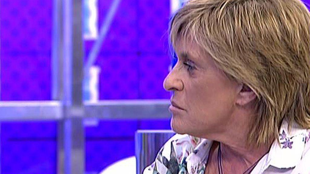 "Chelo Gª Cortés, sobre Isabel Pantoja: ""He defendido lo indefendible"""