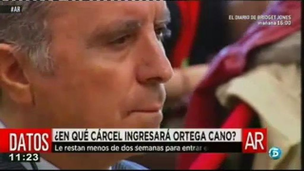 Zaragoza o Sevilla, ¿a qué prisión irá Ortega Cano?