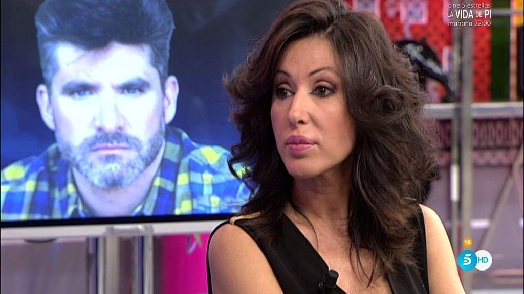 """Susana: """"Mis conversaciones con Toño eran muy subidas de tono"""""""