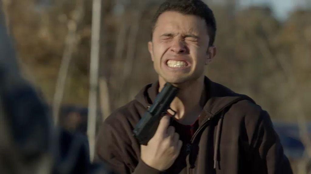 Hakim se suicida cuando está a punto de ser detenido por sus compañeros