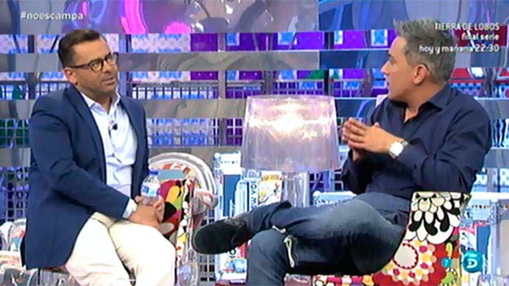 J.J pone en un aprieto a Kiko Hernández
