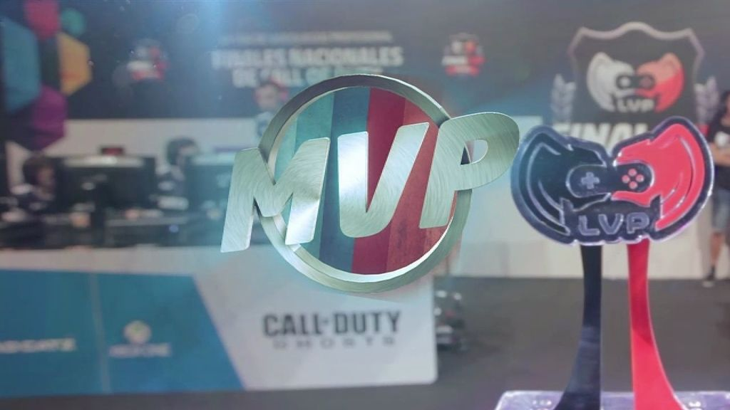 Candidatos a MVP de la Final Cup 6 de Call of Duty