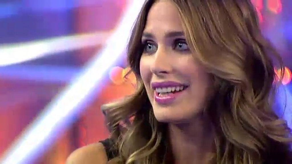 Vanesa Romero, de modelo a actriz