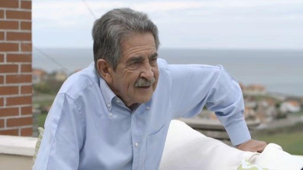 Miguel Ángel Revilla y la anécdota con Severiano Ballesteros que le salvó la vida