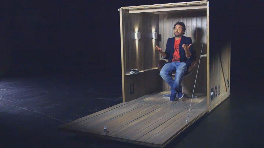 En la Caja: Miguel Martín (T01xP06)