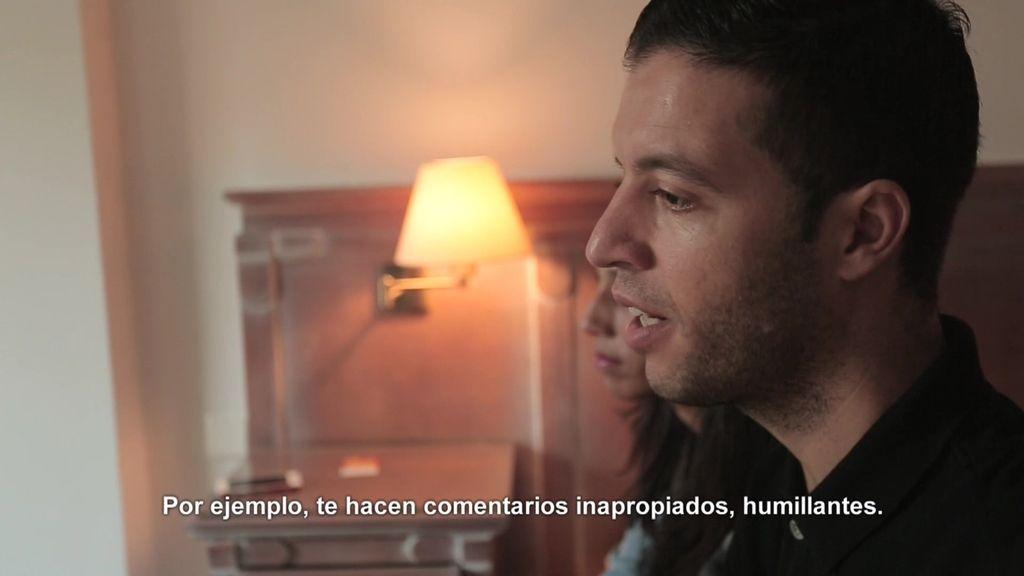 """La realidad de las marcas españolas en Marruecos: """"Estar en la fábrica es como estar en la cárcel, somos como esclavos"""""""