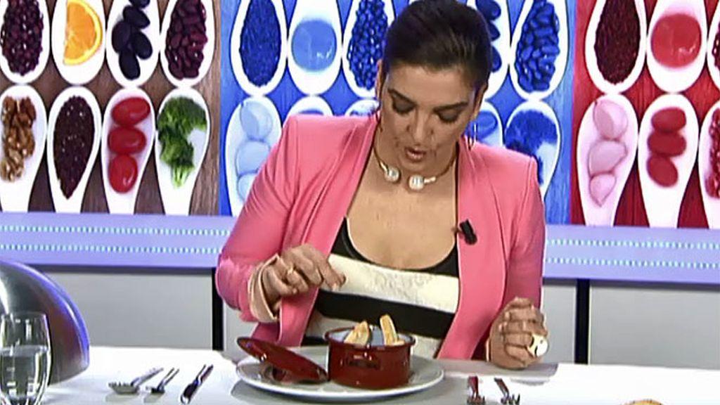 """Latorre, sobre las gachas: """"Tiene todos los ingredientes, sólo les ha faltado cocinarlo"""""""