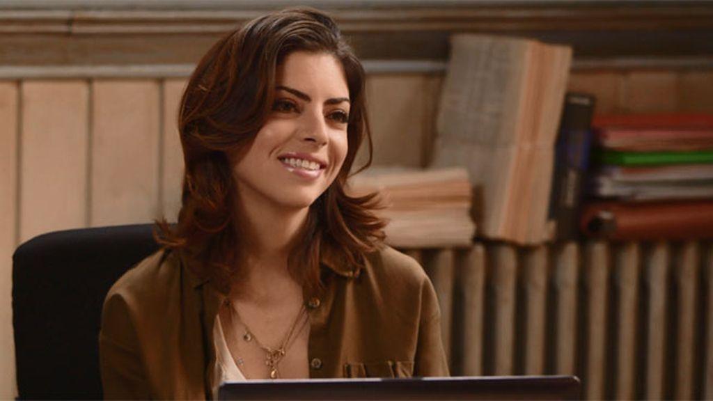 """Claudia, a Gustavo: """"Siempre me sacas una sonrisa, no se cómo"""""""