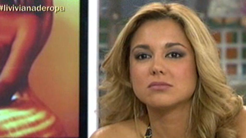 """Viviana Figueredo: """"En un mes dejo España, pero no quiero volver a Paraguay"""""""