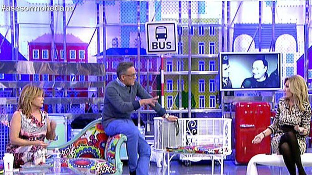 """Rosa Benito defiende a Chayo: """"Mi hija siempre ha hablado con respeto"""""""