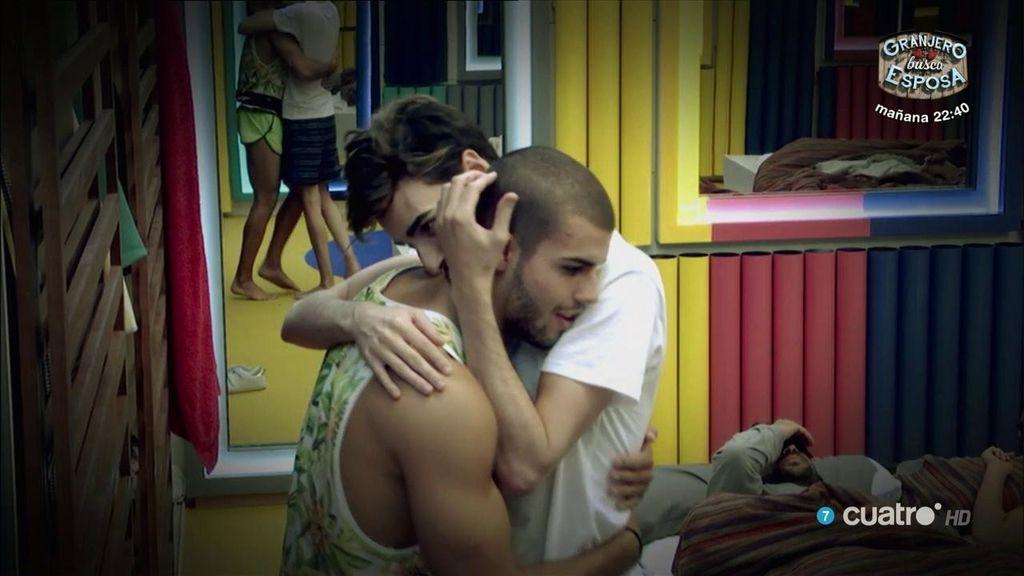 'Hazte un selfi' explica a Pol el amor que Miguel le ha confesado con música