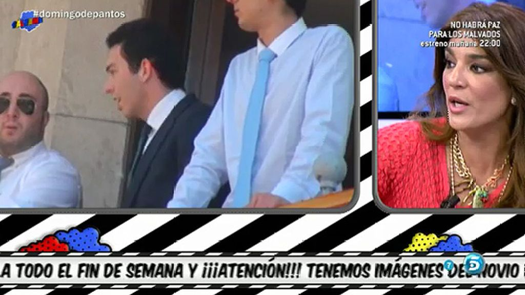 """Raquel Bollo: """"Kiko Rivera y Alberto Isla hablaron hace tiempo y lo solucionaron"""""""