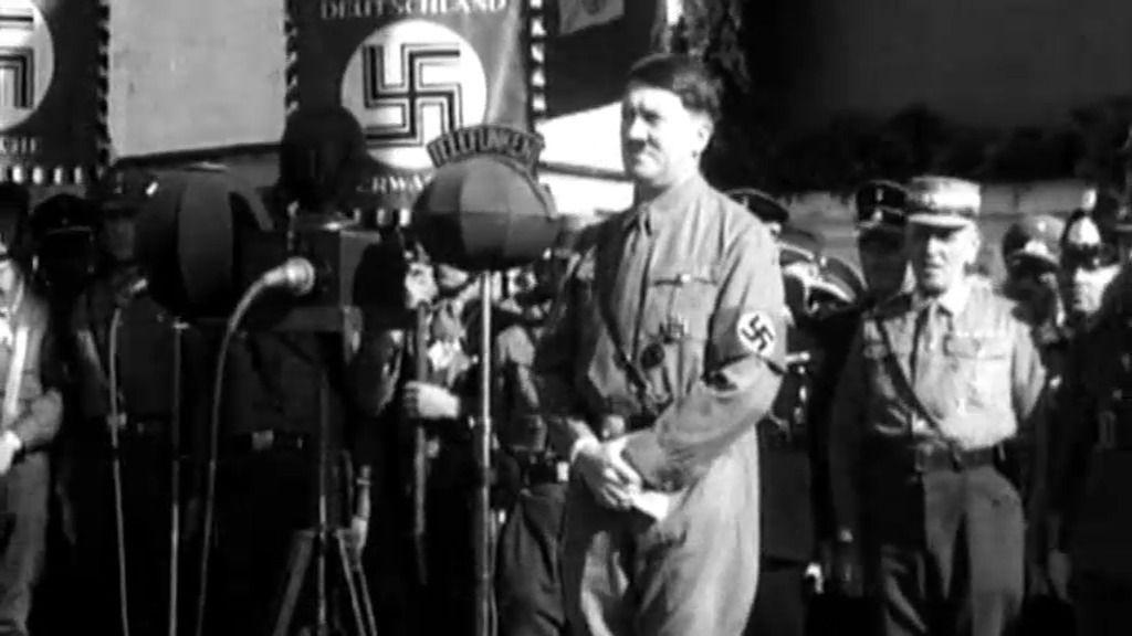 El tren Danuta: En busca del último custodio del poder y riqueza nazi