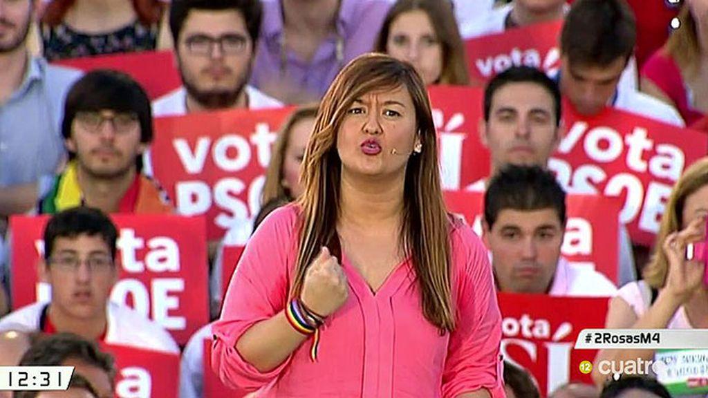 Sucesora de Susana Díaz y crítica con Pedro Sánchez: así es Verónica Pérez