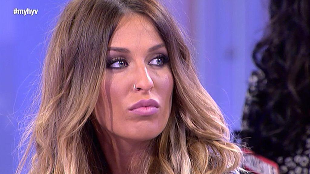 """Fede: """"Sandra tonteao con otros chicos"""""""