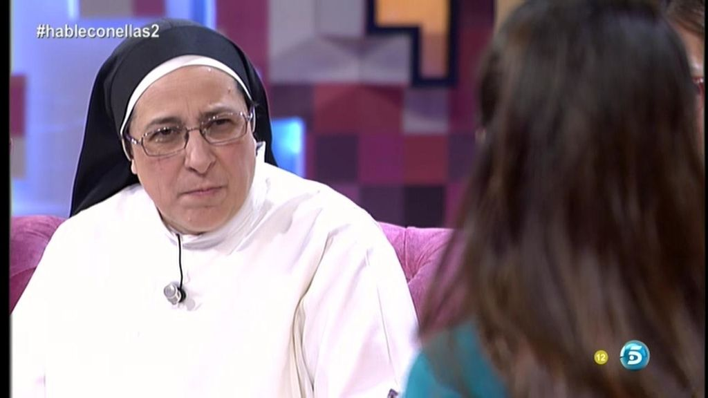 """Yolanda Ramos pone a Lucía Caram contra las cuerdas: """"¿Para qué sirve Dios?"""""""