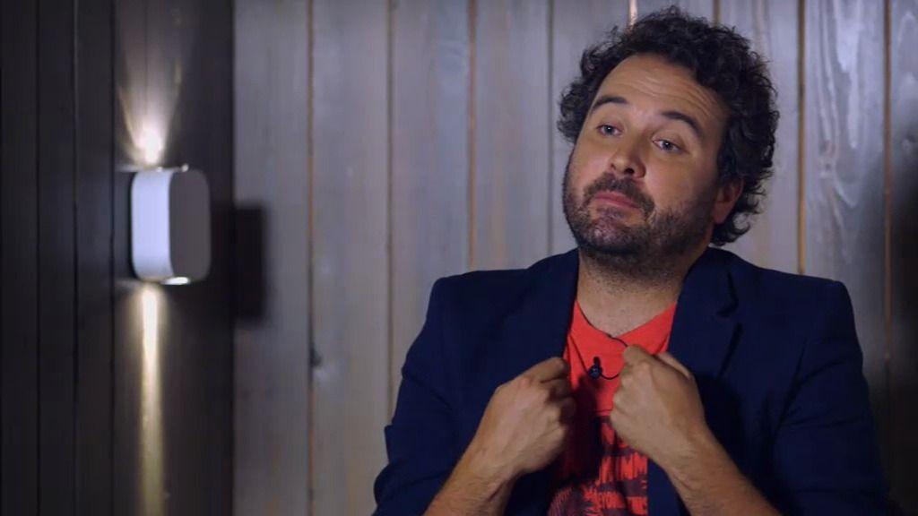 """La reflexión final de Miguel Martín: """"Deberíamos aceptarnos como somos"""""""