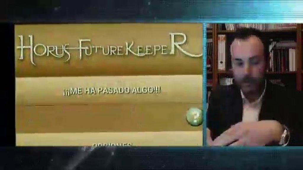 Misterio 4.0: Adivinar el futuro