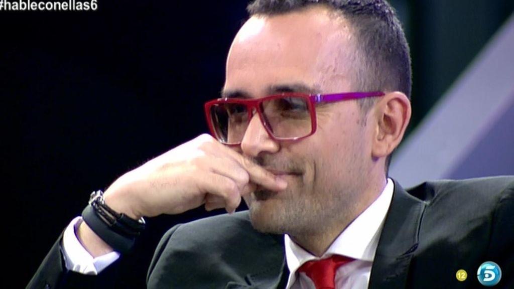 """""""Uno de los mejores momentos fue cuando le dije a Zapatero que me había traicionado"""""""