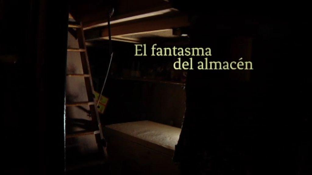 La historia del fantasma que habita en un almacén de Igualada