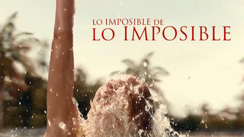 Especial 'Lo Imposible de Lo Imposible'