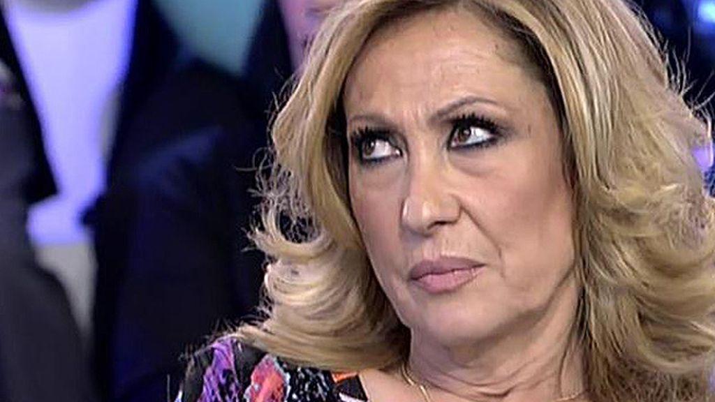 """Rosa Benito: """"Me molesta que Tejado siga mintiendo"""""""