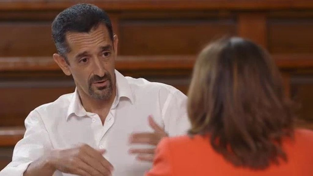 """Pedro Cavadas: """"Mi religión me impide que un paciente se quede sin operar por dinero"""""""