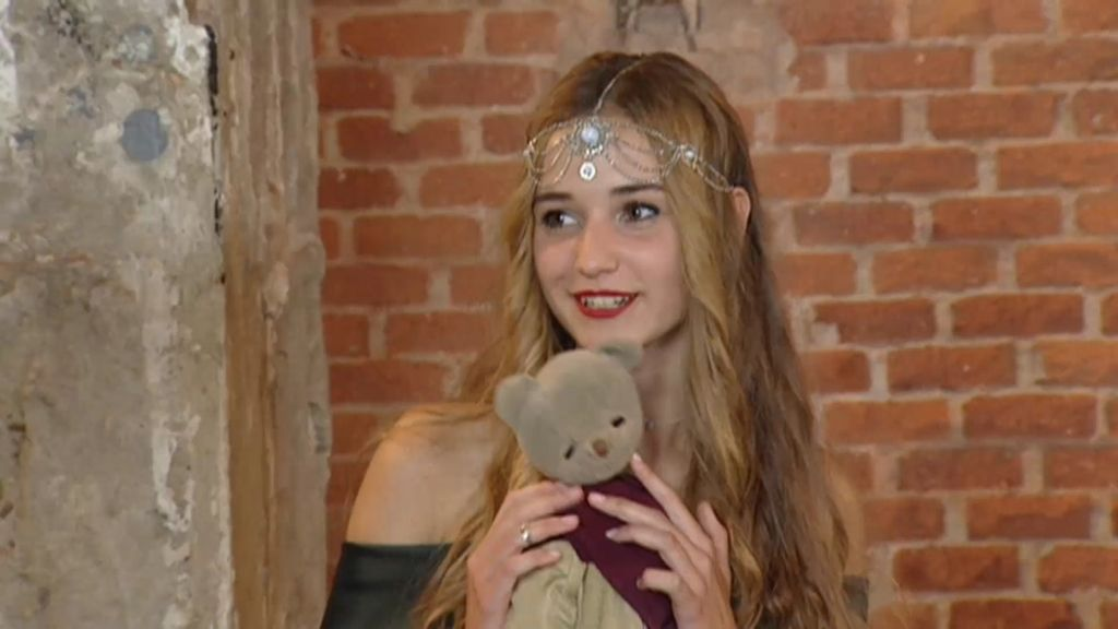 Miriam, nueva concursante de 'Quiero ser'