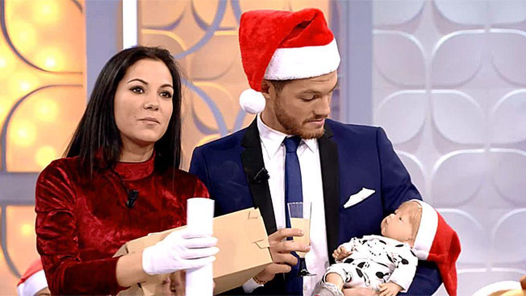 Bea tiene claro el futuro... ¡quiere casarse y tener muchos hijos rubios con Xavi!