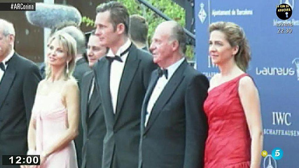 Don Juan Carlos sigue teniendo dependencia psicológica de Corinna, según Ana Romero