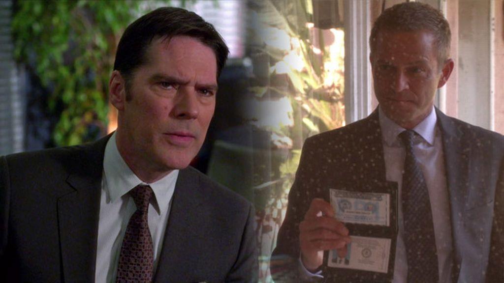 Hotchner y J.J. creen que hay un asesino dentro del F.B.I. de Los Ángeles