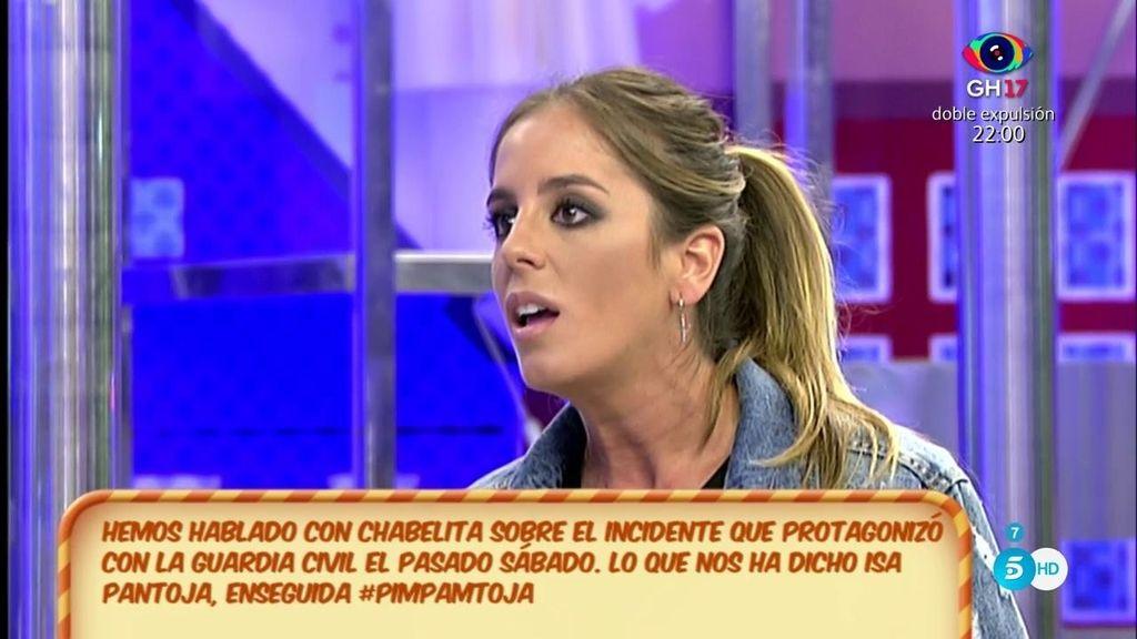 """Anabel Pantoja: """"Lo de la herencia de Juan Gabriel es rotundamente falso"""""""