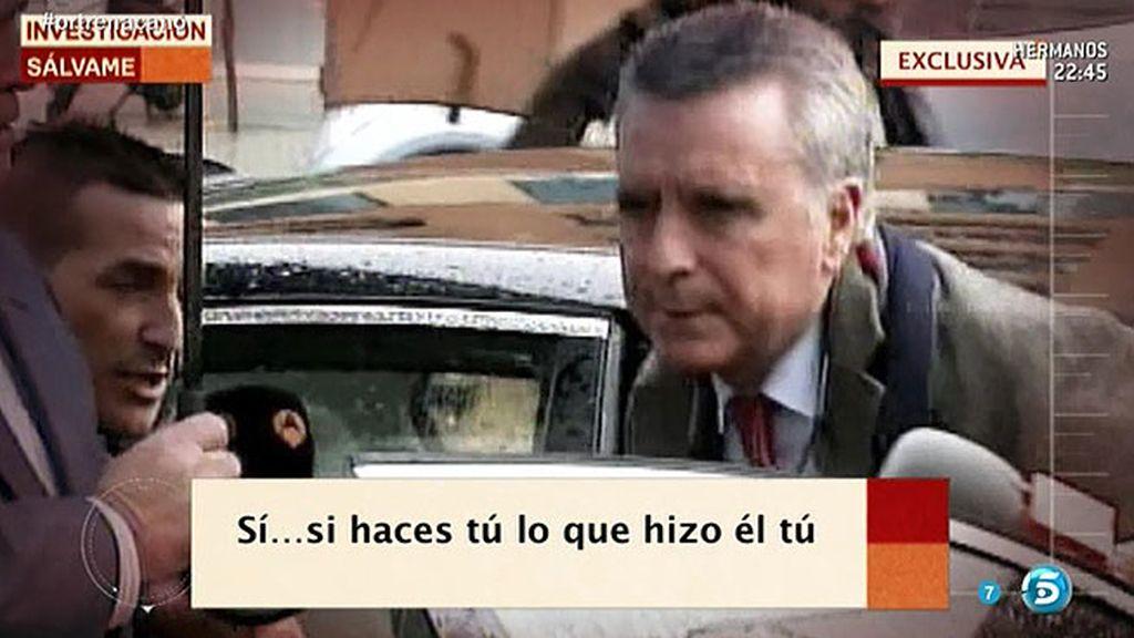 Ortega Cano podría salir pronto de prisión, según algunos testigos