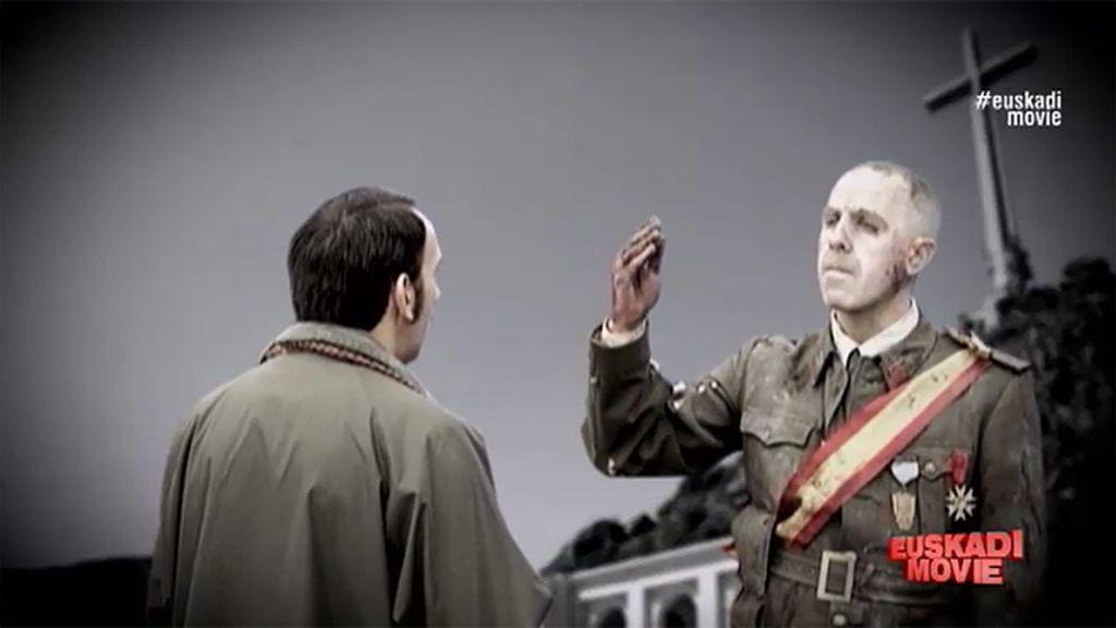 Españoles, Franco ha vuelto