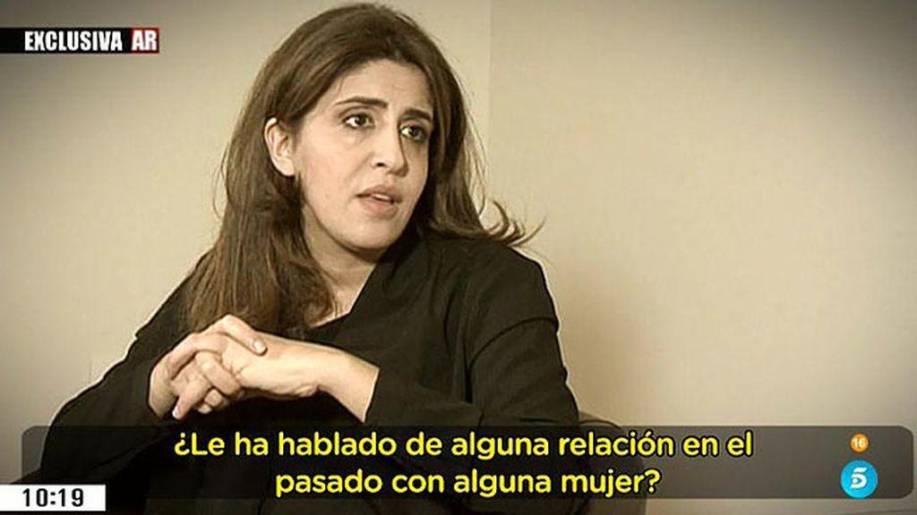 """Francesca Chaouqui: """"Vallejo Balda era un mánager disfrazado de sacerdote"""""""