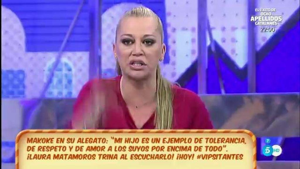"""Belén Esteban: """"Lo de Rosa Benito y Raquel Bollo es una estafa para 'GH VIP"""""""