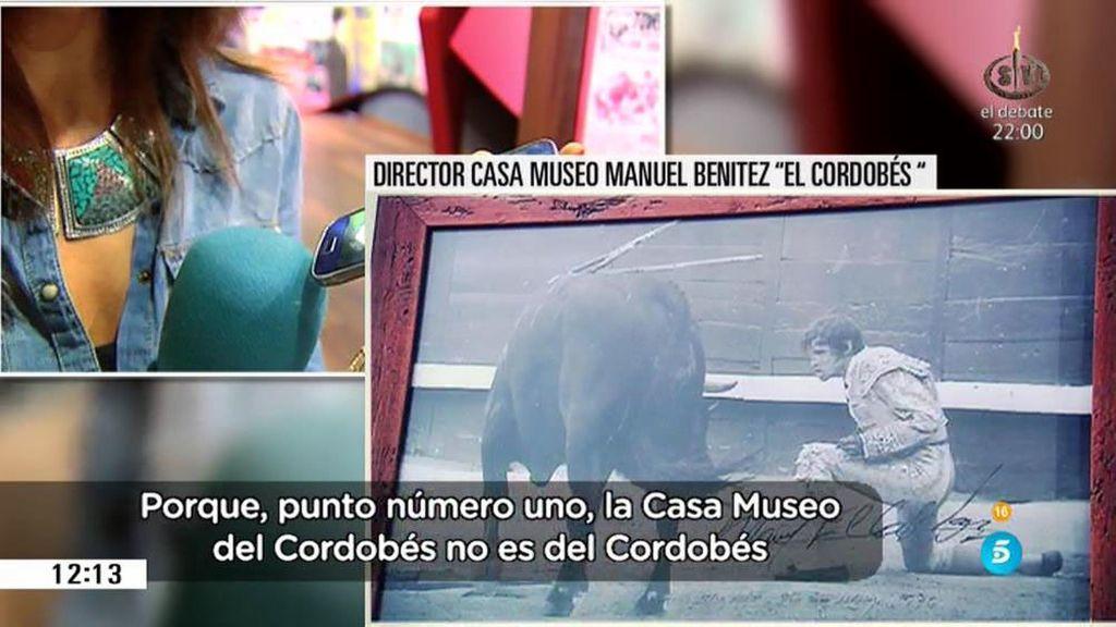 Los vecinos de Palma del Río no descartan que M. Benítez haya vetado a su hijo