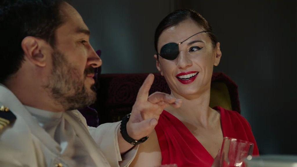 Marga y Gabriel recuerdan sus viejos tiempos