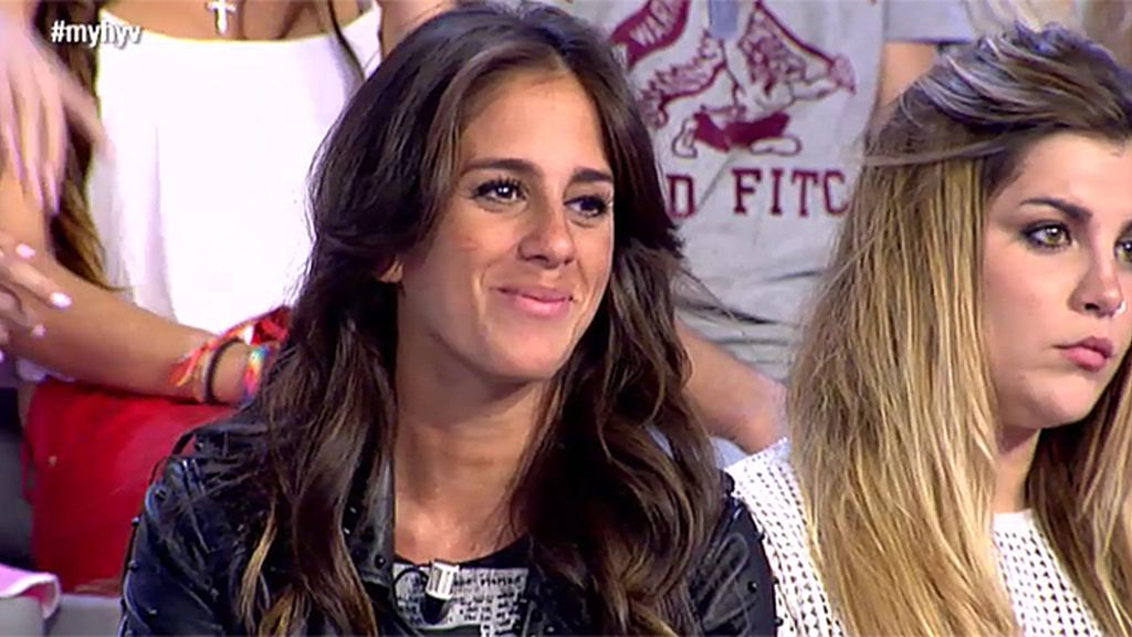 """Anabel: """"Yo tomé la decisión de romper la relación con Antonio, pero ha sido muy duro"""""""