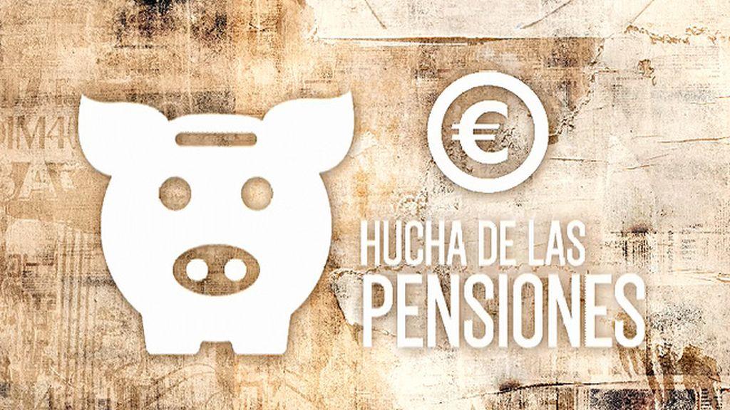 ¿De dónde viene el dinero de las pensiones?