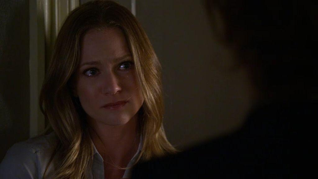 """J.J. se hunde delante de Reid: """"Crees que sabes lo que me pasa, pero no lo sabes"""""""