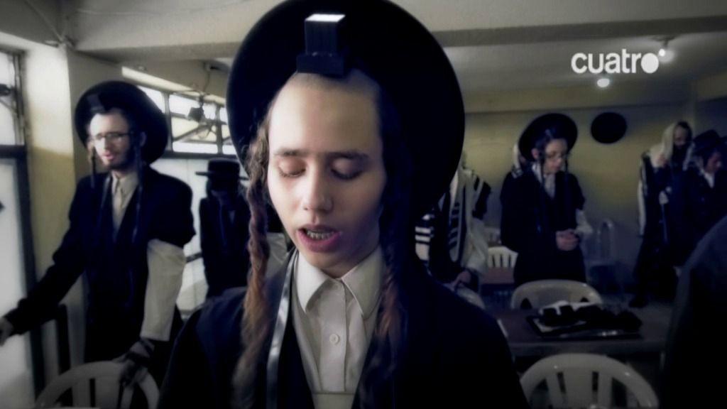 El próximo viernes, Meritxell Martorell pasará 21 días con judíos ultraortodoxos