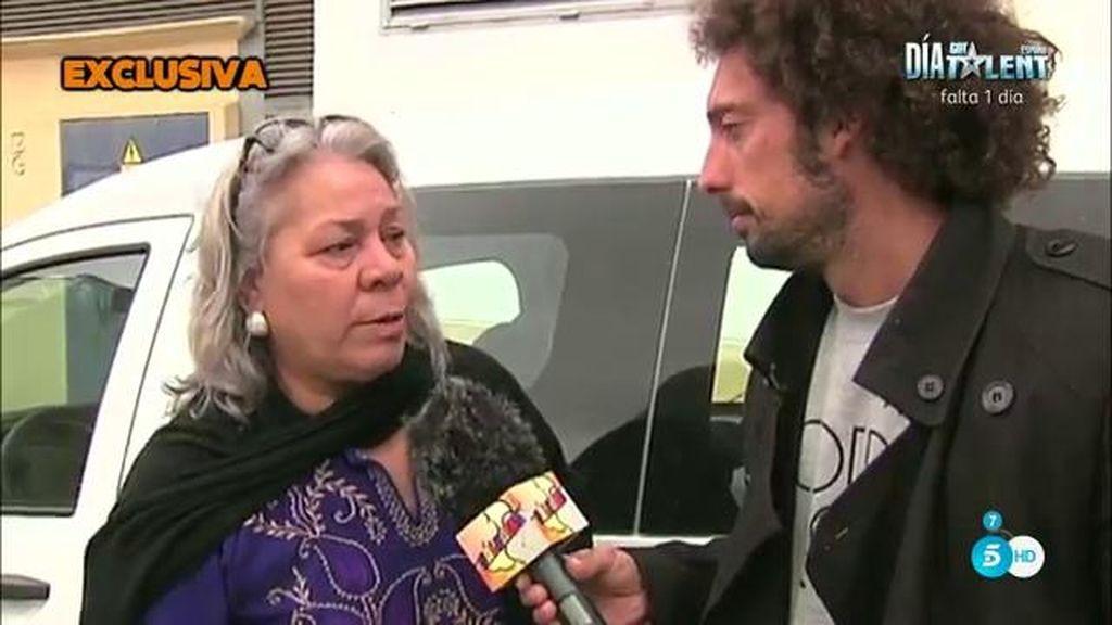 """Carmen Gahona, tras su ruptura con Chiquetete: """"La esperanza nunca se pierde"""""""