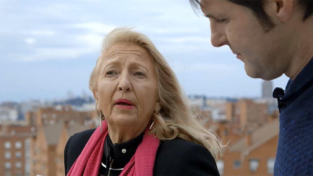 """Inma Puebla, sobre su plan de pensiones: """"No es que el banco te engañe pero no te cuenta toda la verdad"""""""