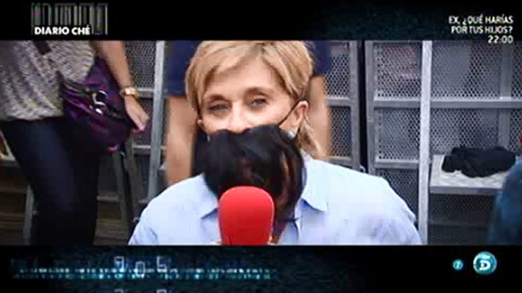 'Diario Che' habla con Ruth Lorenzo y Conchita Wurst en el Orgullo Gay de Madrid